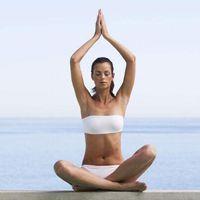 瑜伽入门基本动作,每天10分钟,让